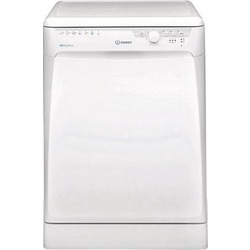 Indesit DFP 27 B+96 Z Baby Care